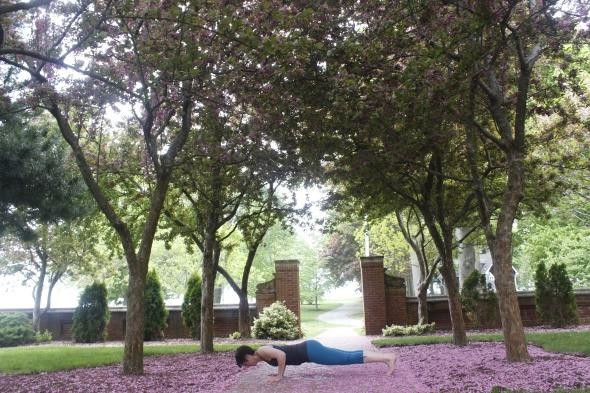 movement, yoga, coaching, therapeutics, no gym, equipment, play, fun, child, joy
