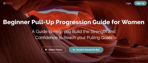 pullup-progression